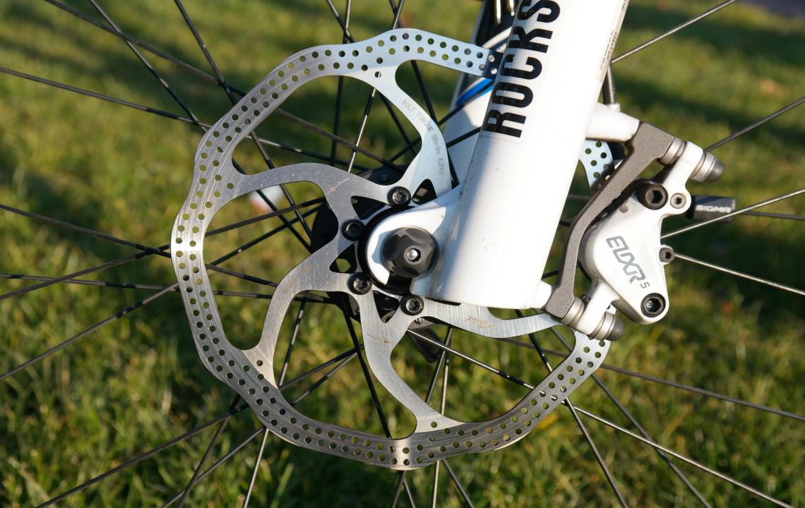 Ремонт тормозов велосипедов